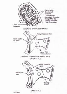 32 22 Ecotec Timing Chain Diagram
