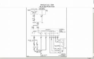 Backup Switch Wiring Diagram 1984 International S1900