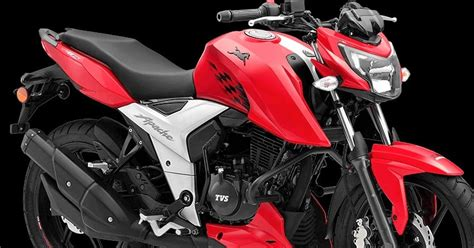 Tvs company was added a powerful engine and aggressive design, tvs company say that all new apache rtr 160 4v compare with bajaj pulsar. List of Pros & Cons of 2018 TVS Apache RTR 160 4V