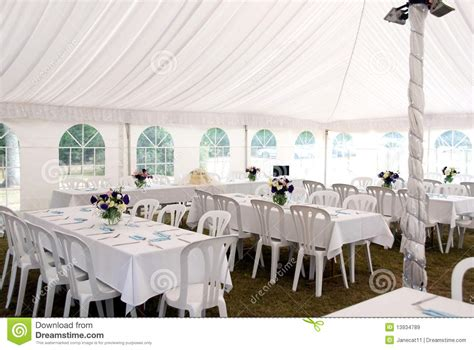 h et m decoration white wedding marquee stock image image of ceremony 13934789