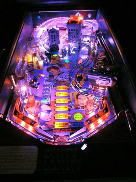 high quality harry pinball ultimate led lighting kit