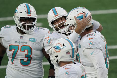 Fitzpatrick, Dolphins keep Jets winless with 20-3 victory ...