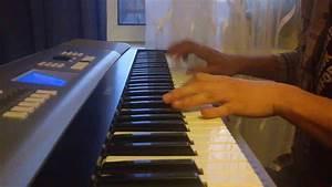 Rick Wakeman U0026 39 S Solo  Piano Cover - Fastest Part