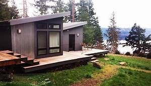 SEATTLE MODULAR HOMES