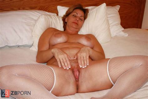 Big Chested American Mature Zb Porn