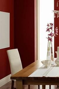 Couleur Pour Salle A Manger : couleur peinture pour salle a manger id e inspirante pour la conception de la maison ~ Teatrodelosmanantiales.com Idées de Décoration