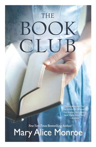 book club  mary alice monroe