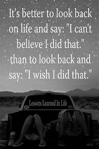 Life Lessons Quotes And Images