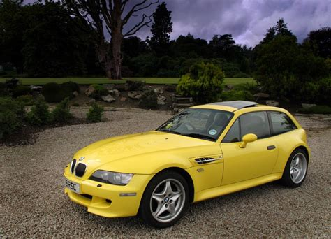 Bmw E36/8 Z3 M Coupe Oem Paint Color Options