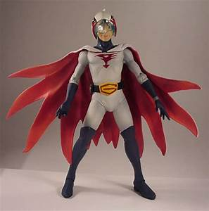 Battle of the Planets Actionfigures (page 4) - Pics about ...