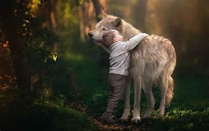 Animals Happy Children Desktop Backgrounds Wallpapers Animal