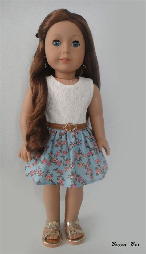 american doll american doll skirt dresses collection 2 fashion trend