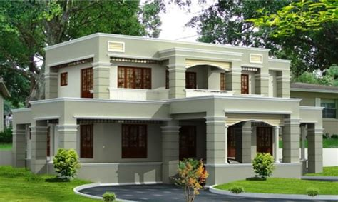 best colour combination for house exterior in india