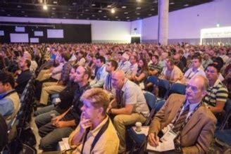 Over 15,000 Attendees Listened To Jack's Opening Keynote