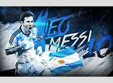 Messi Argentina Wallpapers Background HD PixelsTalkNet