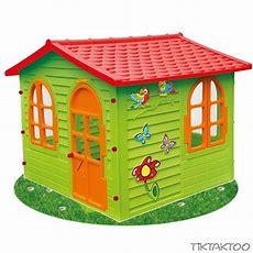 Xxl Spielhaus Bird Gartenhaus Kinderspielhaus Tiktaktoo