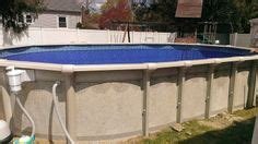Meadows From Namco A Sharkline Pool Model 15x30 Installs