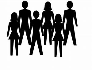 Standing Person Icon - ClipArt Best
