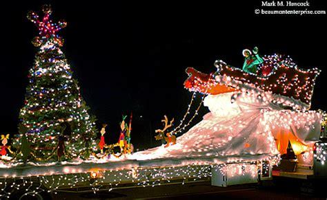 lighted christmas parade ideas photojournalism lumberton parade