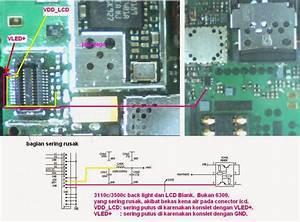 Nokia 3110c Keypad Display Light Solution Working 100