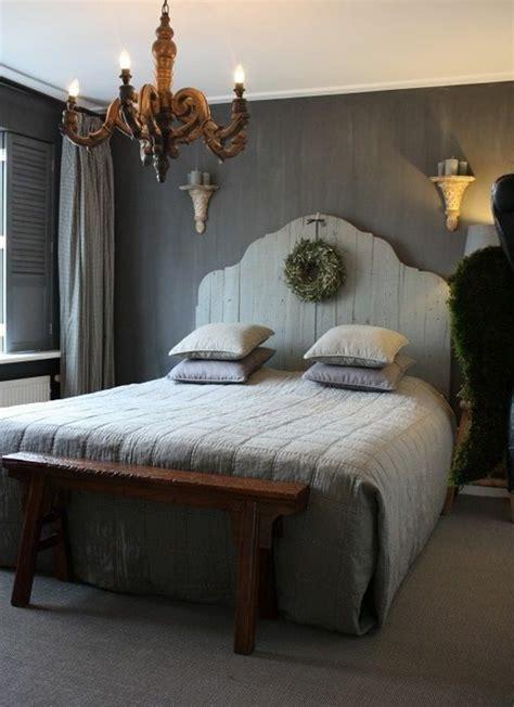 la tete de lit originale en