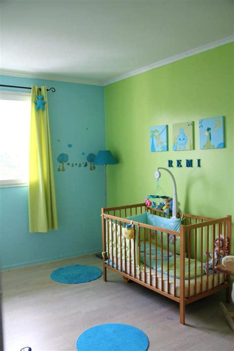 photo chambre bebe vert anis idees de tricot gratuit