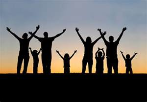 """Teach Intentionally """"Family Time…Sing praises to the"""