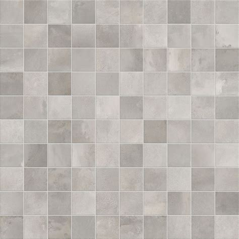 Betonsquare White/Grey 100x100mm