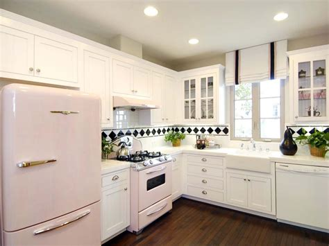 Lshaped Kitchens  Hgtv
