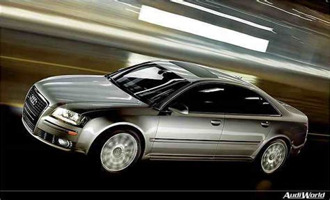 2006 audi a8 review top speed