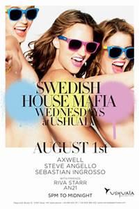 Ushuaia Ibiza Beach Hotel Ibiza Tickets For Concerts