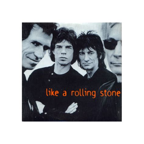 the rolling stones like a rolling vinyl records lp