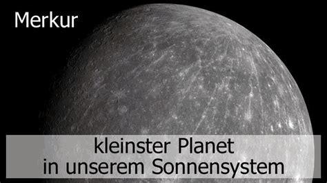 die acht planeten der merkur planeten und sterne swr