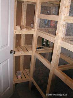 rangement chambre froide rangement pour ranger les conserves chambre froide