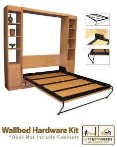 murphy bed on murphy beds diy kits and bed