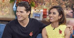 Strictly Come Dancing dancer Gleb Savchenko gets ...