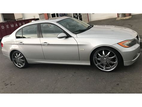 Baltimore Bmw by 2006 Bmw 325i For Sale By Owner In Baltimore Md 21224