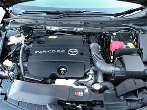 Mazda Cx-7 Review  U0026 Road Test