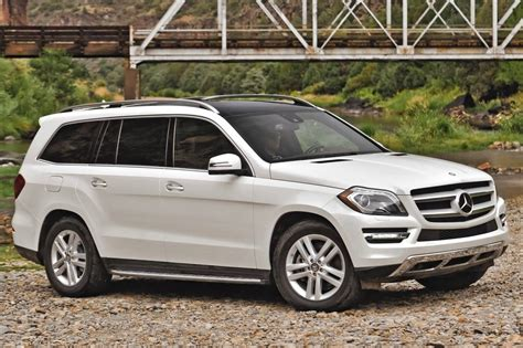benz jeep 2015 used 2015 mercedes benz gl class suv for sale gl class
