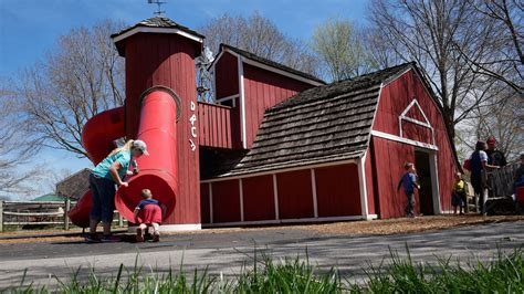 deanna rose childrens farmstead city  overland park