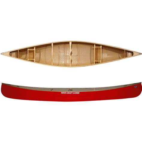 Canoes Mec by Craft Prospector 16 Tuffstuff Ash Canoe