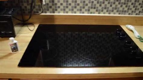 installing  cooktop stove  youtube