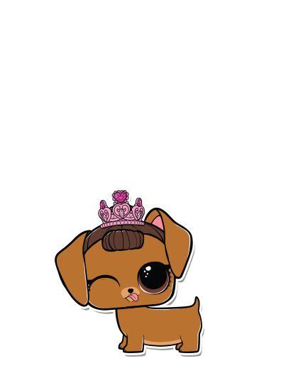 fancy haute dog lol surprise unofficial manual wiki