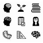Science Icon Icons Vector Packs Lab Drawing