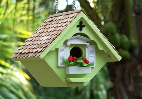 Permalink to Cool Birdhouse Designs