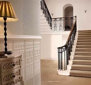Designer Tapeten Berlin : lincrusta tapete und stil borten in berlin und online kaufen ~ Markanthonyermac.com Haus und Dekorationen