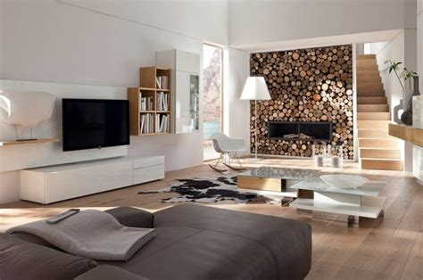 scandinavian living room design style decor around the