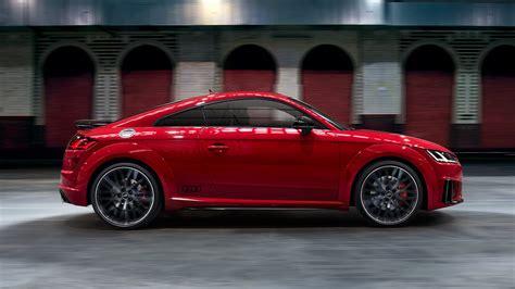 Audi Tts Coupe Modification by Tts Coup 233 Gt Gamma Audi Tt Gt Audi Italia