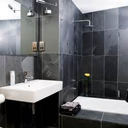black bathroom tiles ideas small black bathroom bathroom designs bathroom tiles housetohome co uk