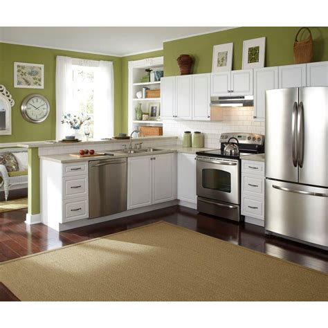 home depot premade cabinets pre assembled kitchen cabinets home depot roselawnlutheran